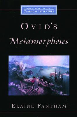 """Ovid's """"Metamorphoses"""""""