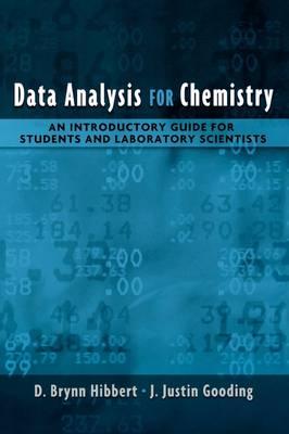 Data Analysis for Chemistry