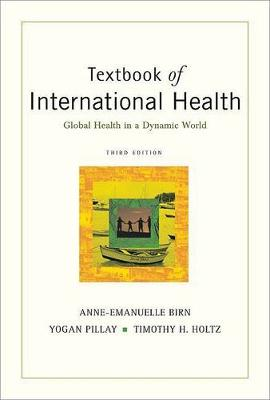 Textbook of International Health