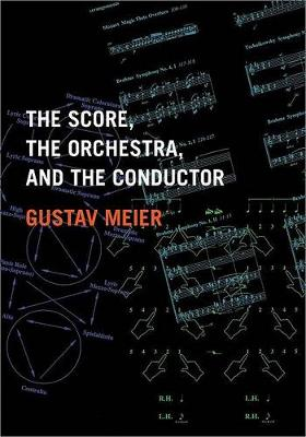 The Score, the Orchestra, and the Conductor
