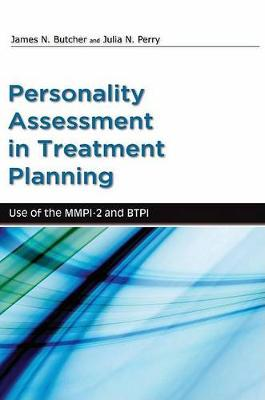 Personality Assessment in Treatment Planning
