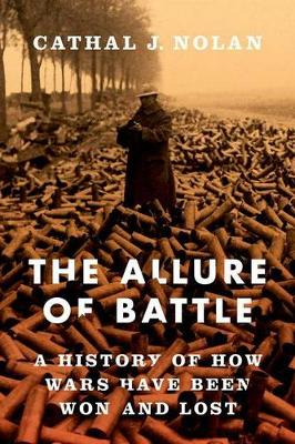 The Allure of Battle: How Wars are Won and Lost