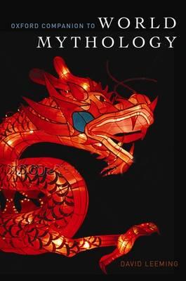 Oxford Companion To World Mythology