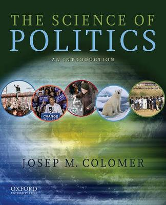 The Science Of Politics An Introduction