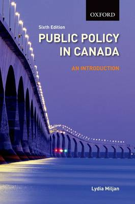 Public Policy in Canada
