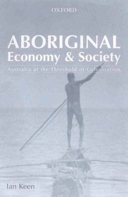 Aboriginal Economy and Society