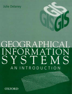 Geographical Information Systems: An Intro