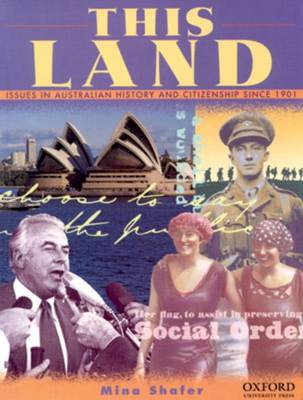 This Land : Issues in Australian History and Citizenship Sin