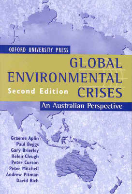 Global Environmental Crises: An Australian Perspective
