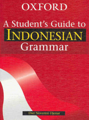 A Student's Guide to Indonesian Grammar
