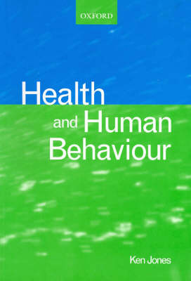 Health and Human Behaviour: An Introduction