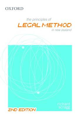 The Principles of Legal Method in New Zealand