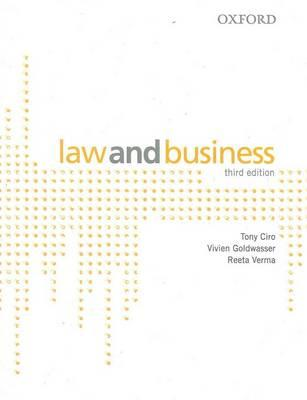 Law and Business
