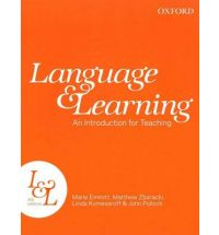Language and Learning 5e Ebook: Fifth Edition