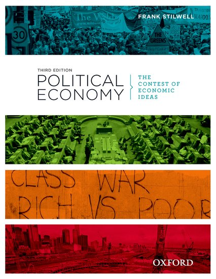 Political Economy Ebook: Third Edition