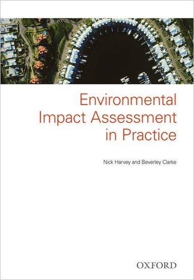 Environmental Impact Assessment Ebook