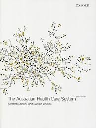The Australian Health Care System 4th Edition (VitalSource eBook)