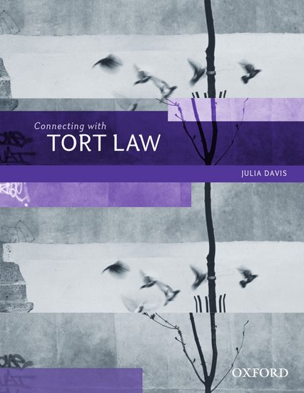 Connecting with Tort Law Ebook