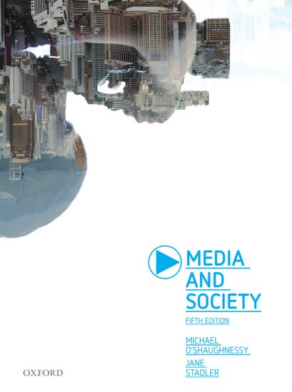 Media & Society 5th Edition (VitalSource eBook)