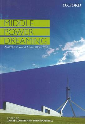 Middle Power Dreaming (VitalSource eBook)