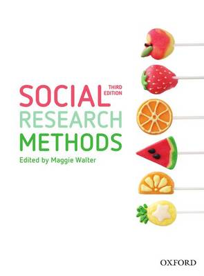 Social Research Methods 3rd Edition