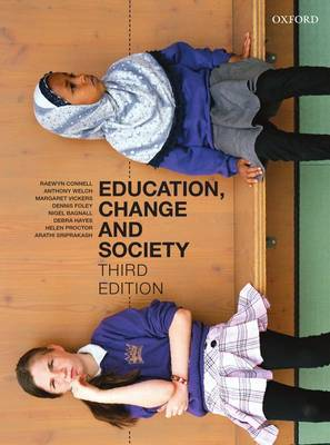 Education, Change and Society 3rd Edition