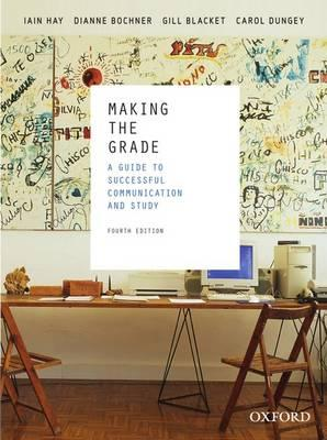 Making the Grade Ebook: A guide to successful communication and study