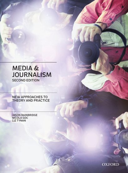 Media and Journalism Ebook