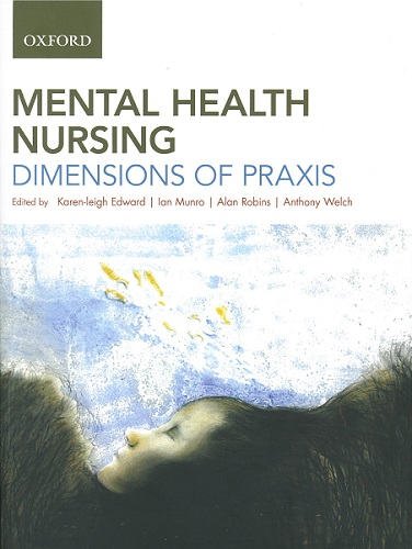 Mental Health Nursing Ebook