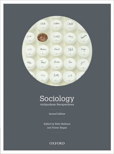 Sociology Ebook: Antipodean Approaches