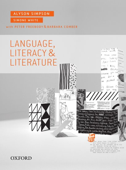 Language, Literacy and Literature Ebook
