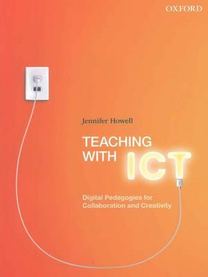 Teaching with ICT (Vitalsource eBook)