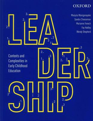 Leadership: Contexts and Complexities in Early Childhood Education - EBOOK