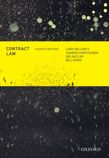 Contract Law Ebook