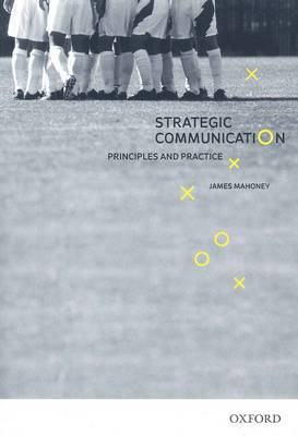 Strategic Communication (VitalSource eBook)
