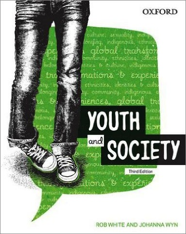 Youth and Society 3rd Edition (VitalSource eBook)