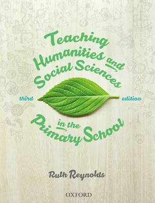 Teaching Humanities and Social Sciences in the Primary School 3rd Edition