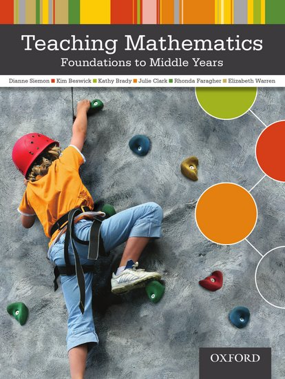 Teaching Mathematics : Foundations to Middle Years (VitalSource eBook)