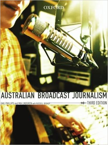 Australian Broadcast Journalism (VitalSource eBook)