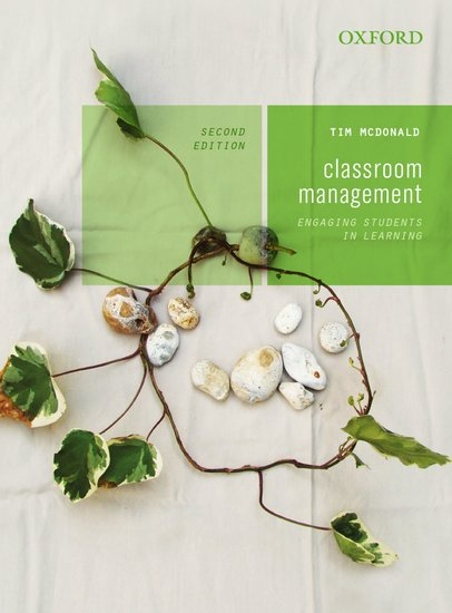 Classroom Management 2nd Edition (VitalSource eBook)