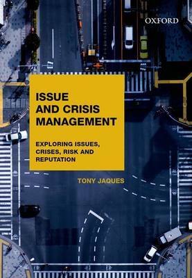 Issue and Crisis Management