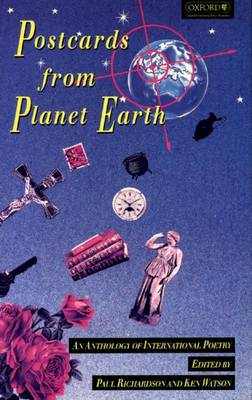 Postcards from Planet Earth: An Anthology of International Poetry