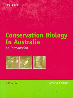 Conservation Biology in Australia