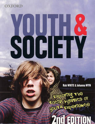 Youth and Society: Exploring the Social Dynamics of Youth Experience