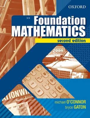 Foundation Mathematics