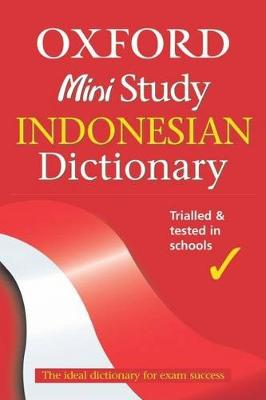 Mini Study Indonesian Dictionary