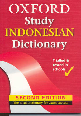 Study Indonesian Dictionary