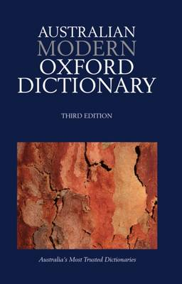 The Australian Modern Oxford Dictionary
