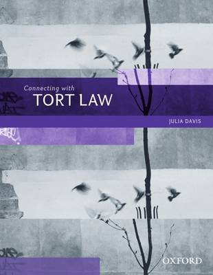 Connecting With Tort Law by Davis