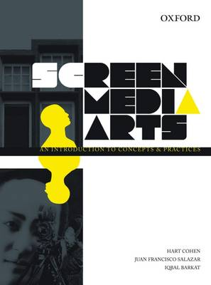 Screen Media Arts